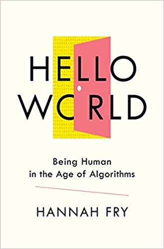 The Algorithms That Rule Your Life
